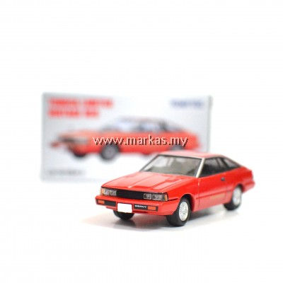 TOMICA LIMITED VINTAGE NEO LV-N154A NISSAN GAZELLE XE (RED)