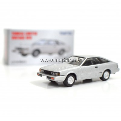 TOMICA LIMITED VINTAGE NEO LV-N154B NISSAN GAZELLE XE-II G (SILVER)