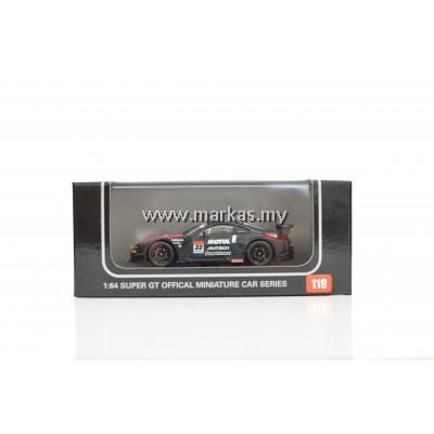 KYOSHO AUTOBACS SUPER GT MOTUL AUTECH Z TEST CAR 2006
