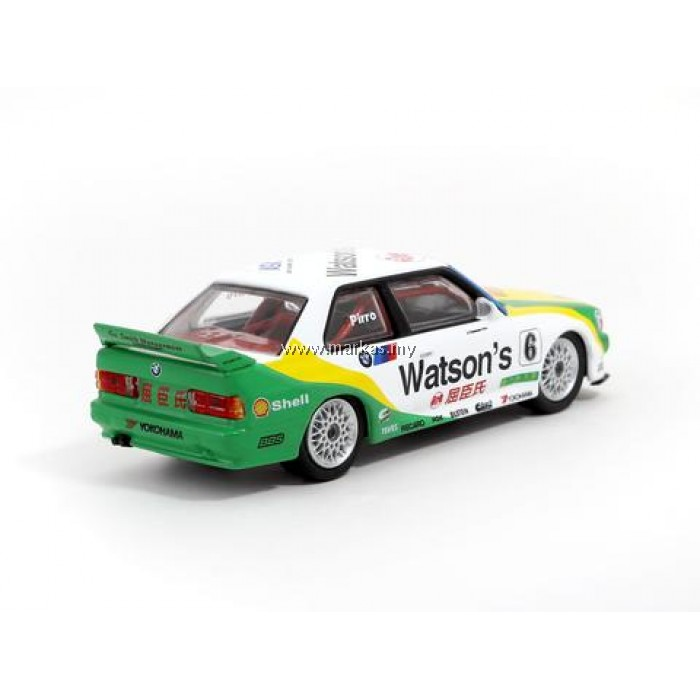 ° Hot Wheels DMC55-18 Morris Mini grün #1 Maßstab 1:64 NEU