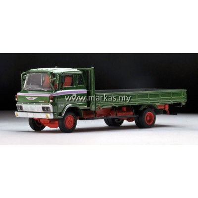TOMICA LIMITED VINTAGE NEO LV-N162B HINO RANGER KL545 (GREEN)