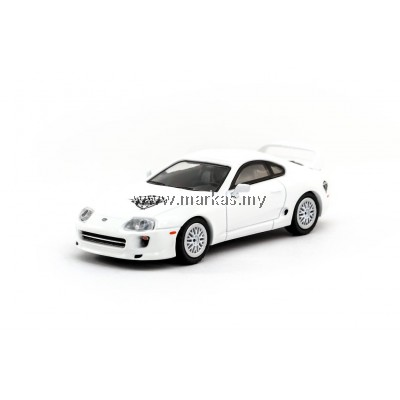 TARMAC WORKS 1/64 TOYOTA SUPRA FOR PAUL/ROWW