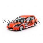 TARMAC WORKS 1/64 HONDA CIVIC EG6 MOTEGI CIVIC RACE 2010