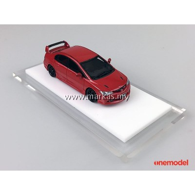 ONE MODEL HIGH END RESIN 1/64 HONDA FD2 MUGEN RR