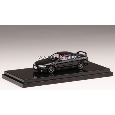 (PO) HOBBY JAPAN X MARK43 1/64 HONDA INTEGRA TYPE R (DC2) STARLIGHT BLACK PEARL