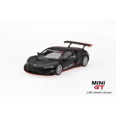 MINI GT 1/64 #25 HONDA NSX GT3 PRESENTATION