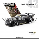 (PO) TARMAC WORKS 1/43 PORSCHE RWB 930 STELLA ARTOIS