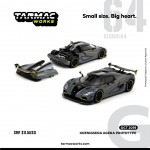 (PO) TARMAC WORKS GLOBAL64 1/64 KOENIGSEGG AGERA PROTOTYPE