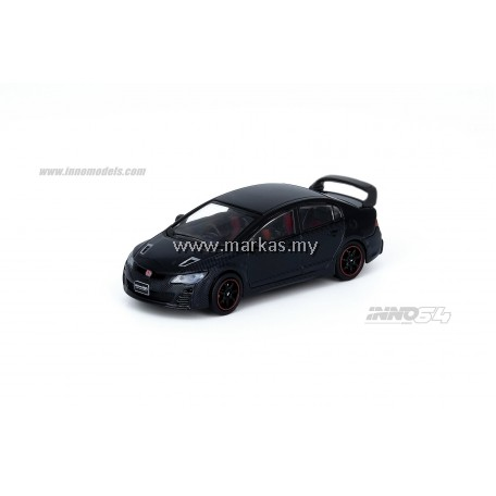 (PO) INNO MODELS INNO64 1/64 HONDA CIVIC TYPE-RR FD2 MUGEN RR ADVANCE CONCEPT 2009