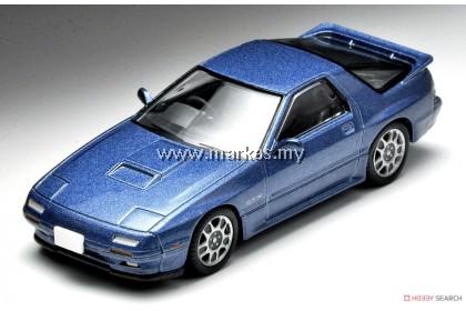 TOMICA LIMITED VINTAGE NEO LV-N192B MAZDA SAVANNA RX-7 GT-X (BLUE)
