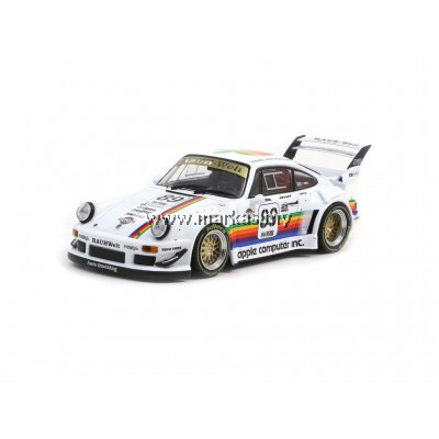 TARMAC WORKS 1/43 PORSCHE RWB 930 APPLE #89