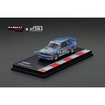 (PO) TARMAC WORKS X TK COMPANY 1/64 BMW M3 JTCC 1992 #29 **TOKYO AUTO SALON 2020*