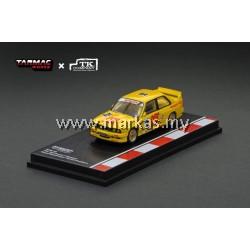 (PO) TARMAC WORKS X TK COMPANY 1/64 BMW M3 JTCC 1991 #35 **TOKYO AUTO SALON 2020*