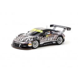 TARMAC WORKS 1/64 PORSCHE 911 GT3 R MACAU GT CUP - FIA GT WORLD CUP 2018