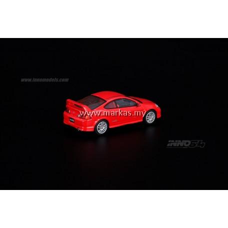 INNO MODELS INNO64 1/64 HONDA INTEGRA TYPE R DC5 RED