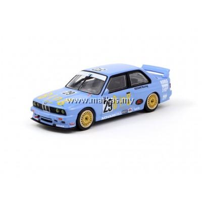 TARMAC WORKS X TK COMPANY 1/64 BMW M3 JTCC 1992 #29 **TOKYO AUTO SALON 2020*