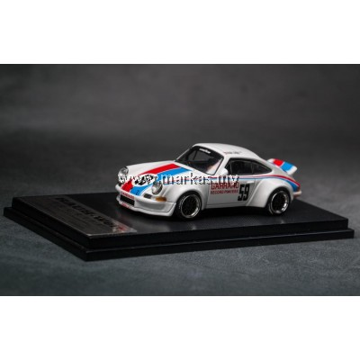 MODEL COLLECT 1/60 RWB PORSCHE 930 DUCKTAIL WHITE #59