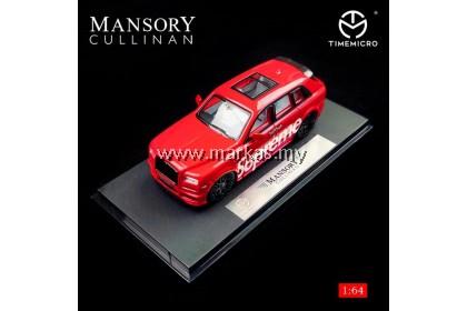 TIME MICRO 1/64 MANSORY CULLINAN SUPREME VERSION