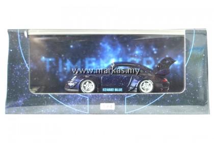 TIME MICRO 1/64 RWB 993 STARRY BLUE HIGH TAIL