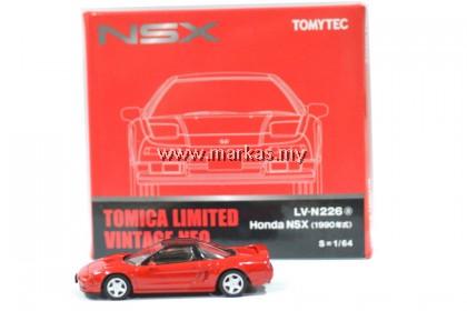 TOMICA LIMITED VINTAGE NEO LV-N226A HONDA NSX 1990
