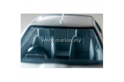 TOMICA LIMITED VINTAGE LV-N237A NISSAN SKYLINE 2000 TURBO GT-ES WHITE