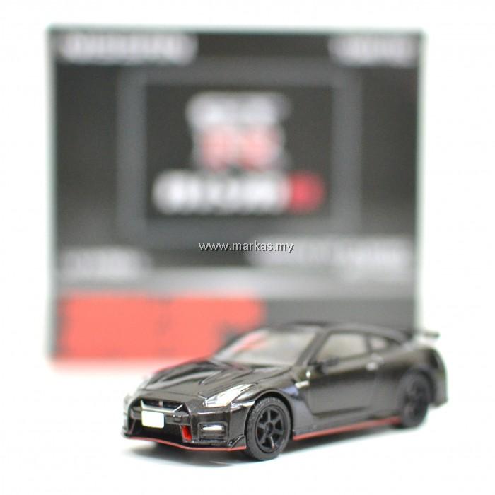 Tomica Limited Vintage Neo Lv N153b Nissan Gt R Nismo 2017 Model Black
