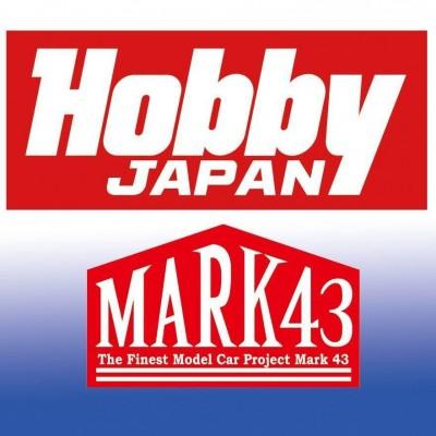 Hobby Japan X Mark43
