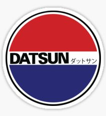 Tomica Datsun Collection